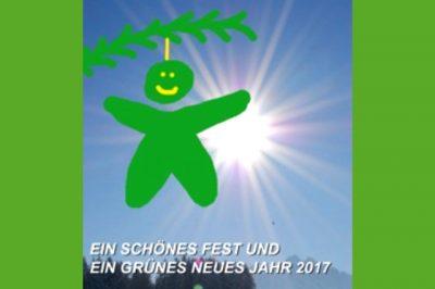 Grüne Neubiberg 2017