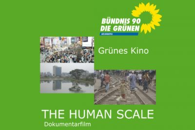 Grünes Kino Ortsverband Neubiberg Bündnis 90/Die Grünen