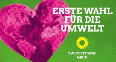 Wahlaufruf Erstwähler Bundestagswahl 2017